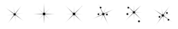 brushe constellation
