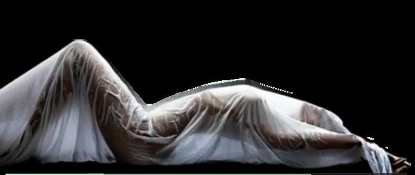tube voile femme