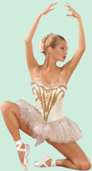 tube danseuse