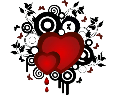 Tube coeur st valentin - Image st valentin coeur ...