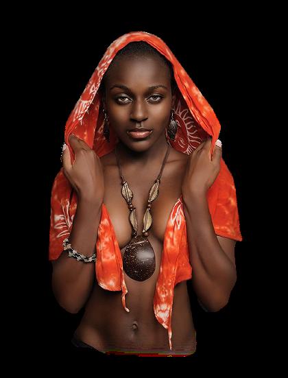 tube femme africaine